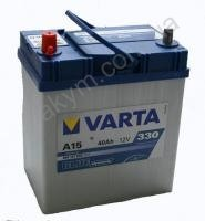 VARTA BLUE Dynamic 12V 540127033