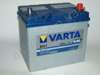 VARTA BLUE Dynamic 12V 560410054