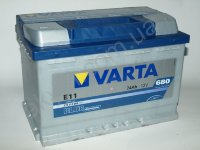 VARTA BLUE Dynamic 12V 574012068