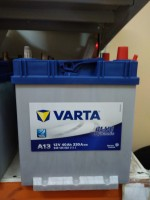 VARTA BLUE Dynamic 12V 540125033