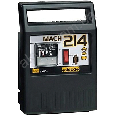 Зарядное устройство DECA MACH