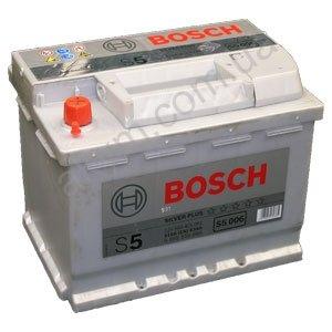 Аккумуляторы Bosch - прекрасный выбор для любого авто