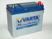 VARTA BLUE Dynamic 12V 545156033
