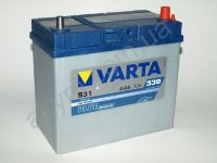 VARTA BLUE Dynamic 12V 545155033