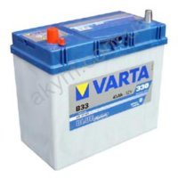 VARTA BLUE Dynamic 12V 545157033