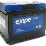 Exide EXCELL EB621