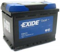Exide EXCELL EB802
