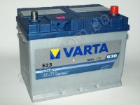 VARTA BLUE Dynamic 12V 570412063