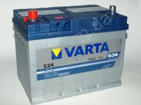 VARTA BLUE Dynamic 12V 570413063