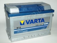 VARTA BLUE Dynamic 12V 574013068