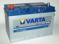 VARTA BLUE Dynamic 12V 595405083