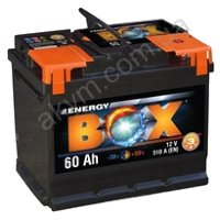 Energy BOX 6CT-190 AзЕ